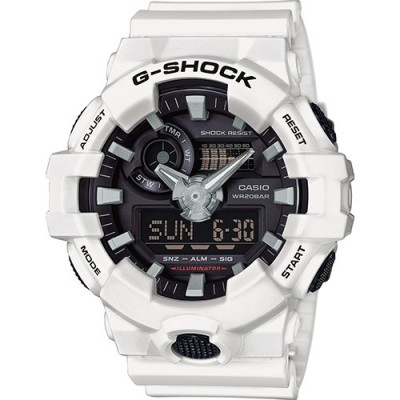 Часы CASIO G-Shock GA-700-7A