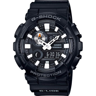 Часы CASIO G-Shock GAX-100B-1A