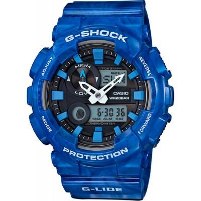 Часы CASIO G-Shock GAX-100MA-2A