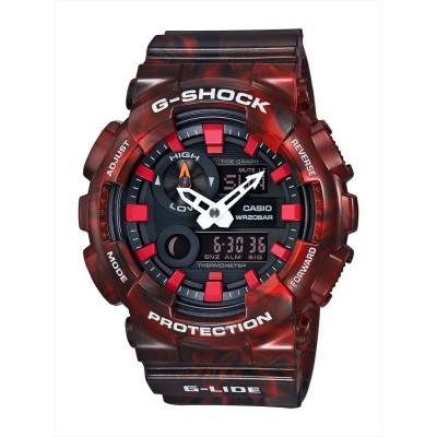 Часы CASIO G-Shock GAX-100MB-4A