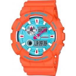 Часы CASIO GAX-100X-4A