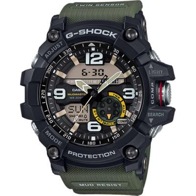Часы CASIO G-Shock GG-1000-1A3