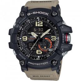 Часы CASIO GG-1000-1A5ER