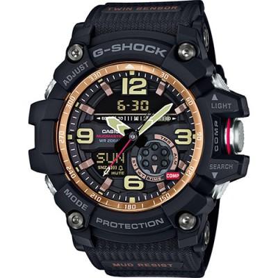Часы CASIO G-Shock GG-1000RG-1A