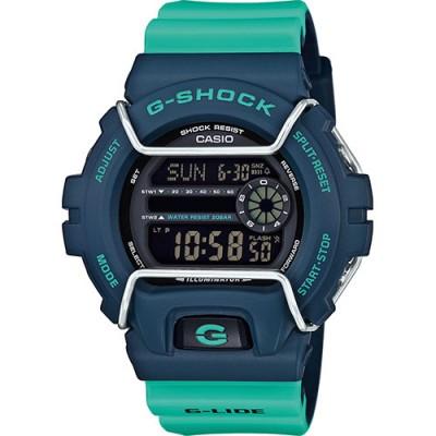Часы CASIO G-Shock GLS-6900-2A