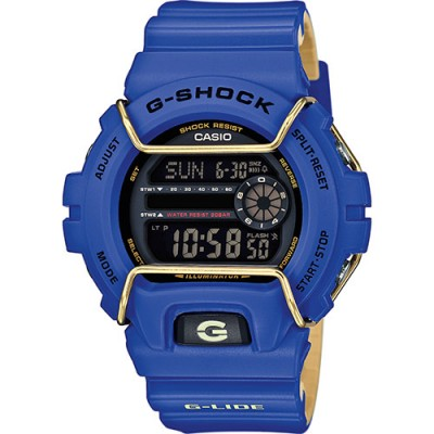 Часы CASIO G-Shock GLS-6900-2E