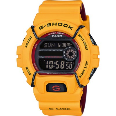 Часы CASIO G-Shock GLS-6900-9E