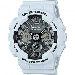 Часы CASIO GMA-S120MF-2AER