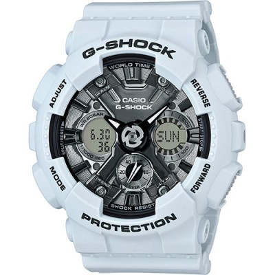 Часы CASIO G-Shock GMA-S120MF-2A