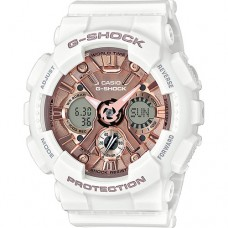Часы CASIO GMA-S120MF-7A2ER