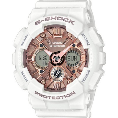 Часы CASIO G-Shock GMA-S120MF-7A2