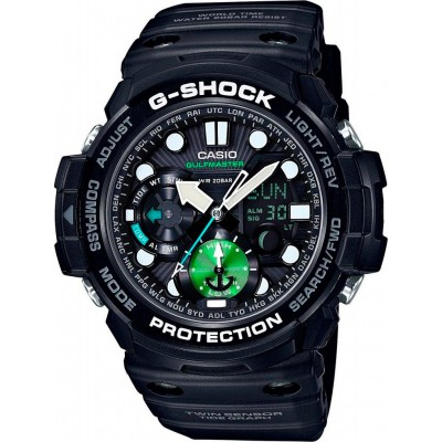 Часы CASIO G-Shock GN-1000MB-1A