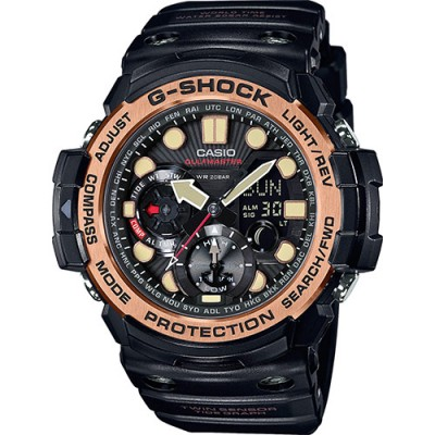 Часы CASIO G-Shock GN-1000RG-1A