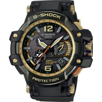 Часы CASIO G-Shock GPW-1000GB-1A