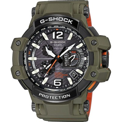 Часы CASIO G-Shock GPW-1000KH-3A