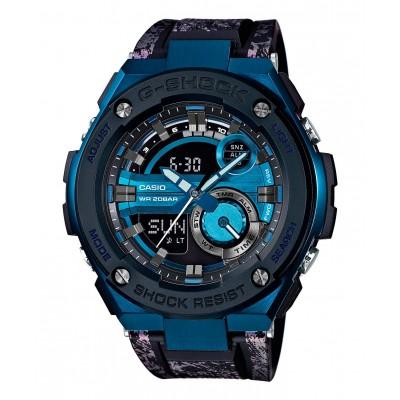 Часы CASIO G-Shock GST-200CP-2A