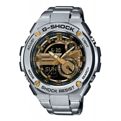 Часы CASIO G-Shock GST-210D-9A