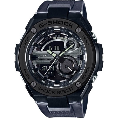 Часы CASIO G-Shock GST-210M-1A