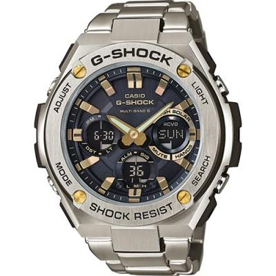 Часы CASIO G-Shock GST-W110D-1A9