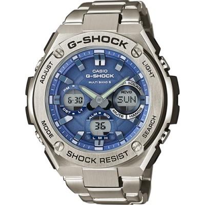 Часы CASIO G-Shock GST-W110D-2A