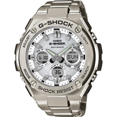 Часы CASIO G-Shock GST-W110D-7A