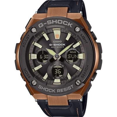 Часы CASIO G-Shock GST-W120L-1A