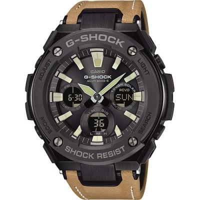 Часы CASIO G-Shock GST-W120L-1B