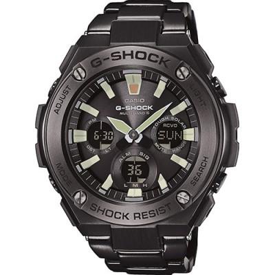 Часы CASIO G-Shock GST-W130BD-1A