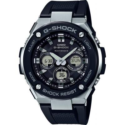 Часы CASIO G-Shock GST-W300-1A