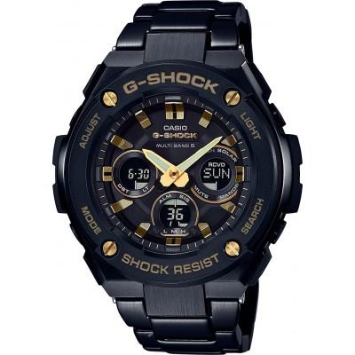 Часы CASIO G-Shock GST-W300BD-1A