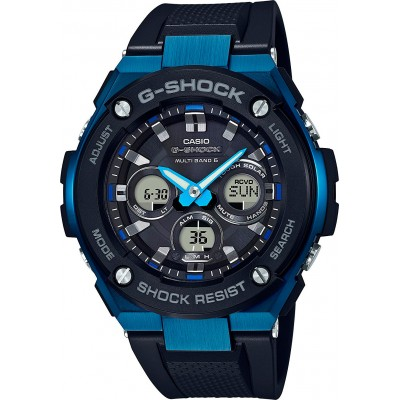 Часы CASIO G-Shock GST-W300G-1A2