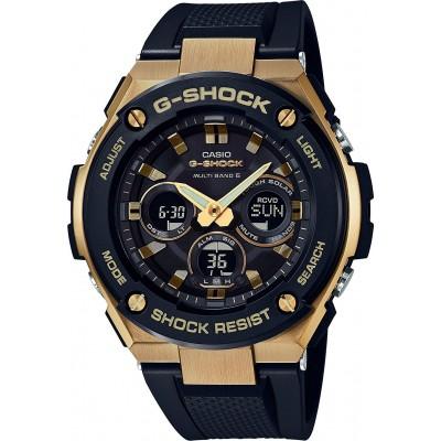 Часы CASIO G-Shock GST-W300G-1A9