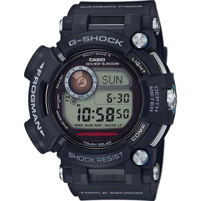 Часы CASIO G-Shock GWF-D1000-1E