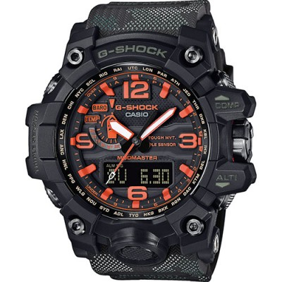 Часы CASIO G-Shock GWG-1000MH-1A