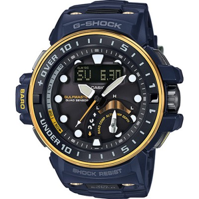 Часы CASIO G-Shock GWN-Q1000NV-2A