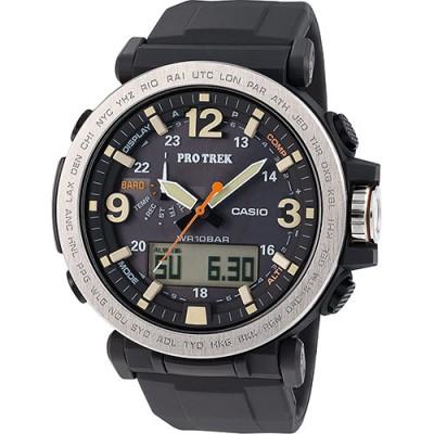 Часы CASIO ProTrek PRG-600-1E