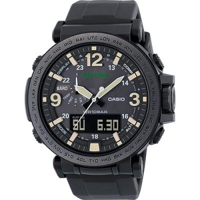 Часы CASIO ProTrek PRG-600Y-1E