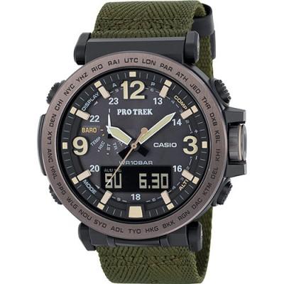 Часы CASIO ProTrek PRG-600YB-3E