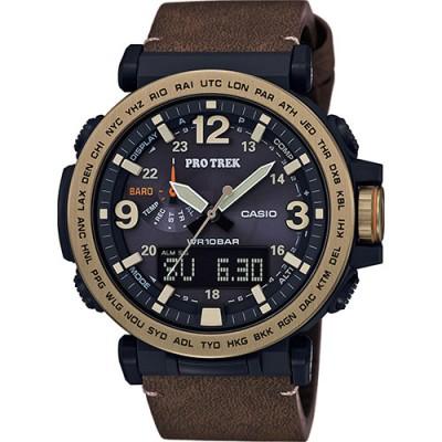 Часы CASIO ProTrek PRG-600YL-5E