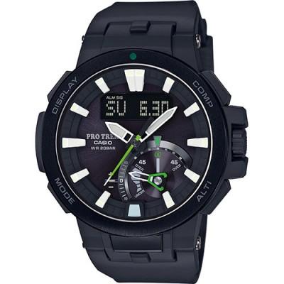 Часы CASIO ProTrek PRW-7000-1A