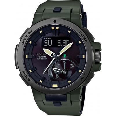 Часы CASIO ProTrek PRW-7000-3E