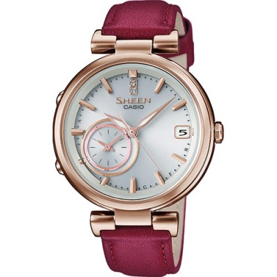 Часы CASIO Sheen SHB-100CGL-7A