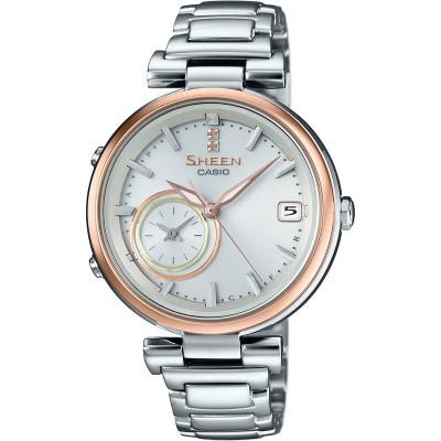 Часы CASIO Sheen SHB-100SG-7A