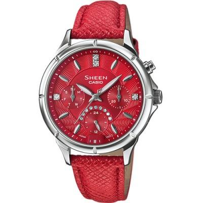 Часы CASIO Sheen SHE-3047L-4A