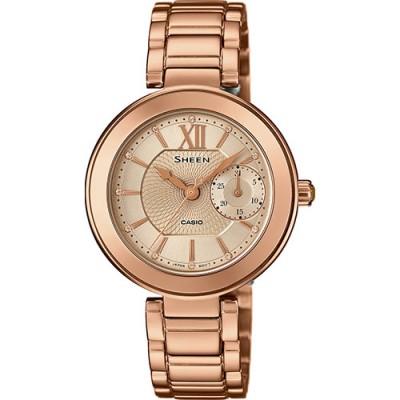 Часы CASIO Sheen SHE-3050PG-7A