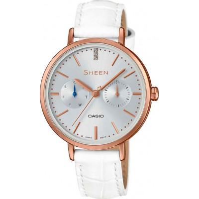Часы CASIO Sheen SHE-3054PGL-7A