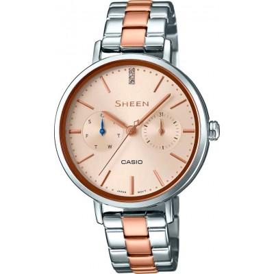Часы CASIO Sheen SHE-3054SPG-4A