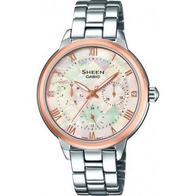 Часы CASIO Sheen SHE-3055SG-7A