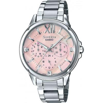 Часы CASIO Sheen SHE-3056D-4A