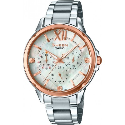 Часы CASIO Sheen SHE-3056SG-7A